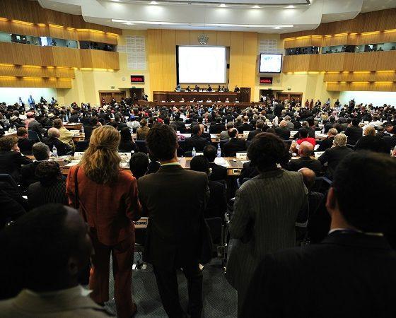 Konferencja o Europie